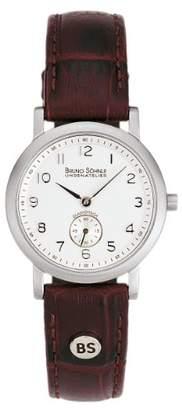 Soehnle Bruno Bruno Söhnle Women's Quartz Watch with Pisa Analogue Quartz Leather 17 - 13035 - 221