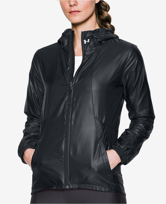Under Armour Storm Run True Jacket $99.99 thestylecure.com