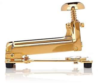 El Casco 23k Gold-Plated Large Stapler