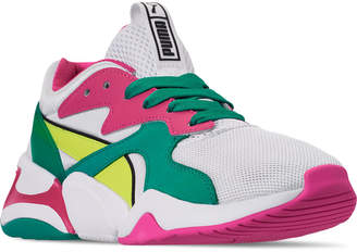 Puma Women's Nova Casual Shoes