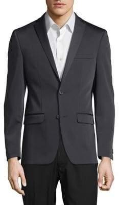 Laboratory LT Man Classic Button-Front Jacket