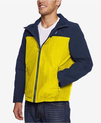 Nautica Men Full-Zip Jacket