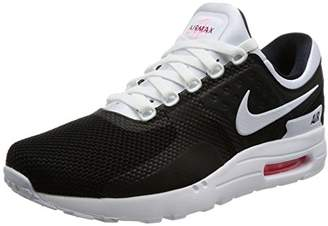 Nike Air Max Black And White ShopStyle UK