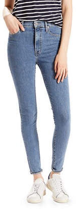Levi's Mile High Super Skinny Vintage Soft Jeans