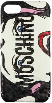Moschino Iphone 8 Case