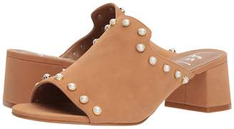 French Sole Atomize Women's Slide Shoes