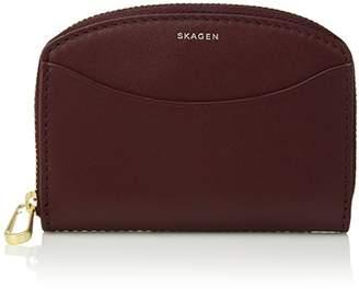 Skagen Women's SWS0257603 Coin Purse