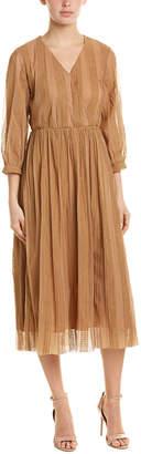 A.S.M Anna Midi Dress