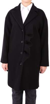 Moschino Virgin Wool Blend Coat