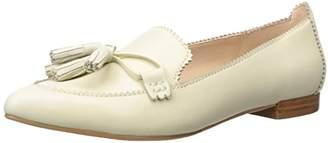 G.H. Bass & Co. Women's Kelsey Pointed Toe Flat