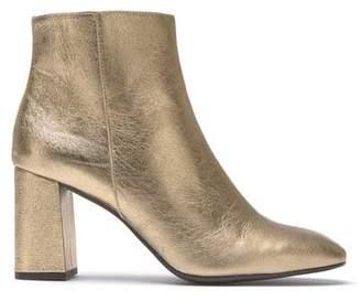 5442fe2fcf78 Bronze Metallic Heels - ShopStyle UK