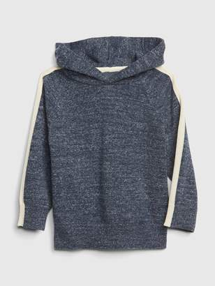 d20f5a35e Gap Toddler Stripe-Sleeve Hoodie Sweatshirt