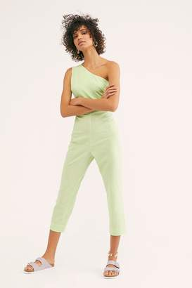 The Endless Summer Looking Back Jumpsuit