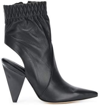 Sigerson Morrison Jojoe ankle boots