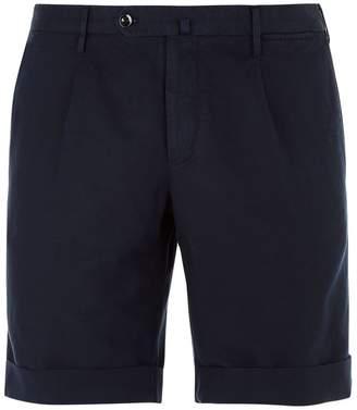 SLOWEAR Linen Shorts