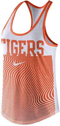 Nike Women's Clemson Tigers Dri-Blend Tank Top