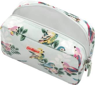 Cath Kidston Spring Birds Classic Box Cosmetic Bag
