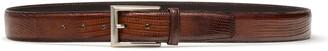 Magnanni Tejus Leather Belt