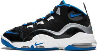 Nike Sensation LE HOH Black/Soar