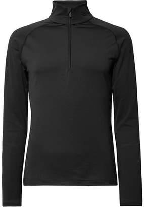 Kjus Stretch-Jersey Half-Zip Mid-Layer