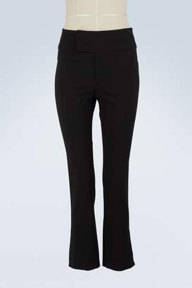 Isabel Marant Ludlow cotton pants
