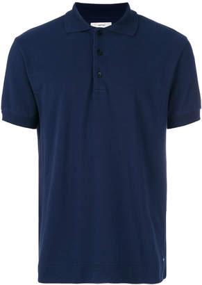 Mauro Grifoni classic polo shirt