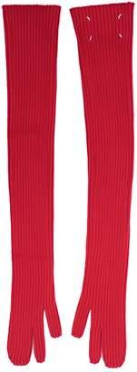 Maison Margiela Knitted Gloves