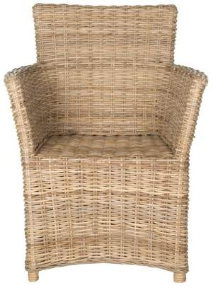 Safavieh Natuna Arm Chair
