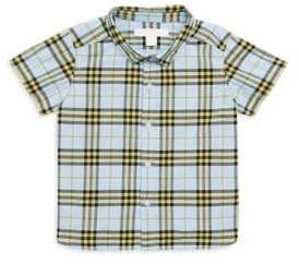 Burberry Baby's& Toddler's Mini Clarkey Button-Down