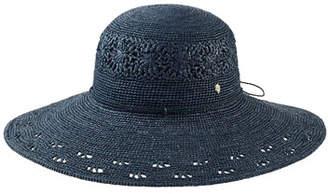 Helen Kaminski Bernadette Raffia Sun Hat