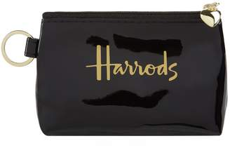 Harrods Patent Keyring Purse