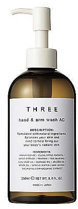 Three (スリー) - [スリー] THREE ハンド&アーム ウォッシュ AC