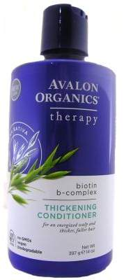 Avalon Biotin B-Complex Therapy Thickening Conditioner 397G