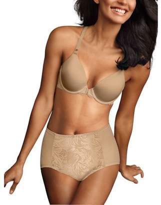 Flexees ultra firm control value shapewear brief