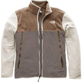 The North Face Glacier Alpine Fleece Jacket - Men's