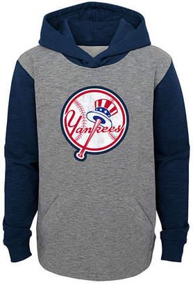 New York Yankees Outerstuff New Beginnings Hoodie, Big Boys (8-20)