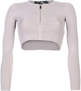 Elisabetta Franchi Wrap cardigans - Item 39844536AB