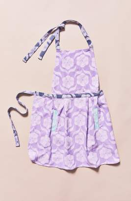 Anthropologie Print Apron
