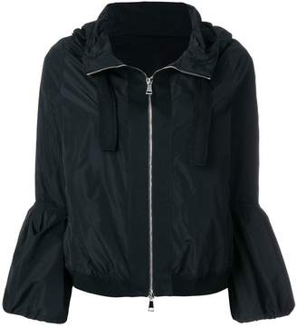 Moncler puff sleeve jacket