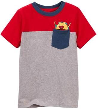 Joe Fresh Pekadude Tee (Toddler & Little Boys)
