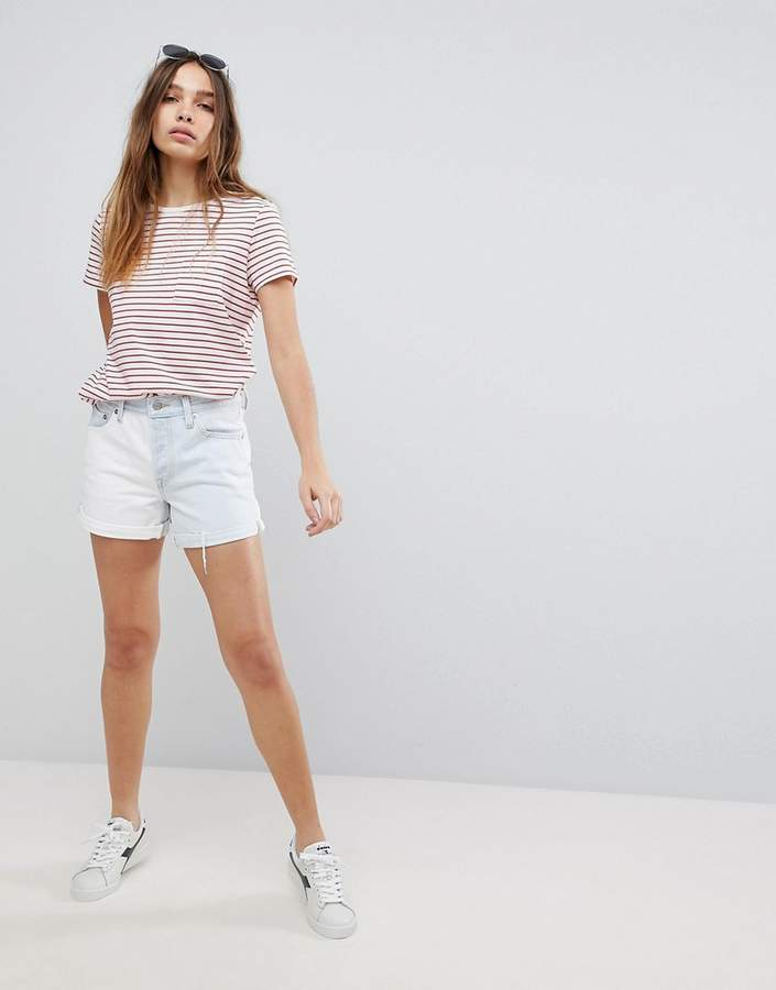 Levis – 501 Altered – Shorts