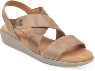 Easy Spirit Kalani Wedge Sandals Women's Shoes