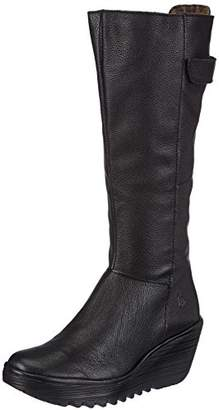 Fly London Yoa Mousse, Women's Boots