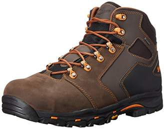 "Danner Men's Vicious 4.5"" /Orange NMT Work Boot"