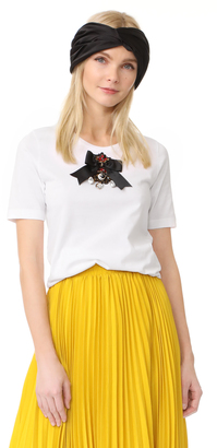 DSQUARED2 Ribbon Tee $540 thestylecure.com