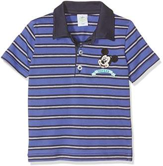 Disney Baby Boys' 72004 Polo Shirt,9-12 Months