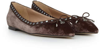 Sam Edelman Ralf Pointed Toe Flat