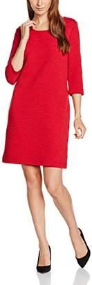Gerry Weber Women's Just in Case Midi A-Line 3/4 Sleeve Dress