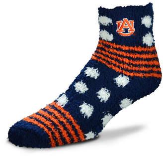 For Bare Feet Auburn Tigers Homegater Sleep Soft Socks