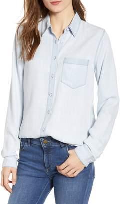DL1961 Mercer Spring Woven Shirt